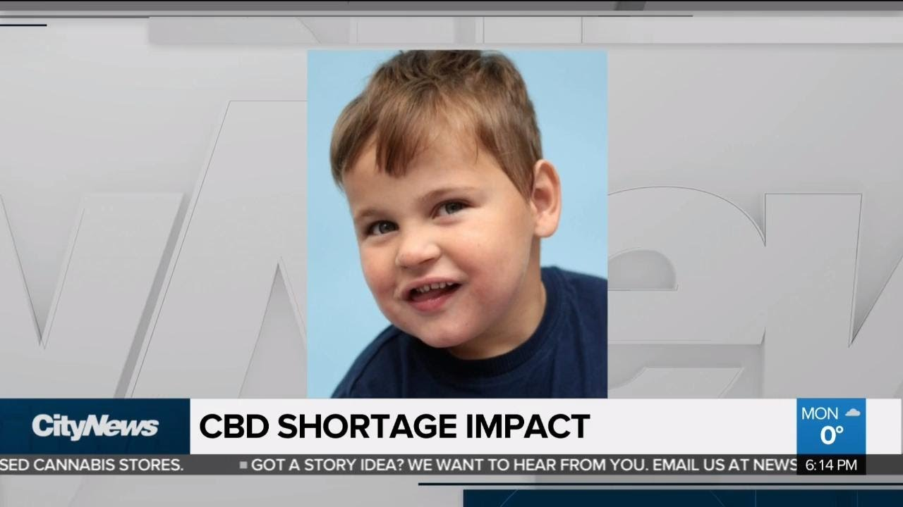 How CBD oil has transformed a child's life