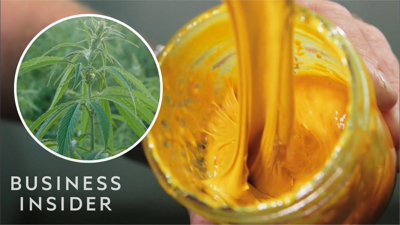 What Is CBD Oil And How Did It Become A $1 Billion Industry?
