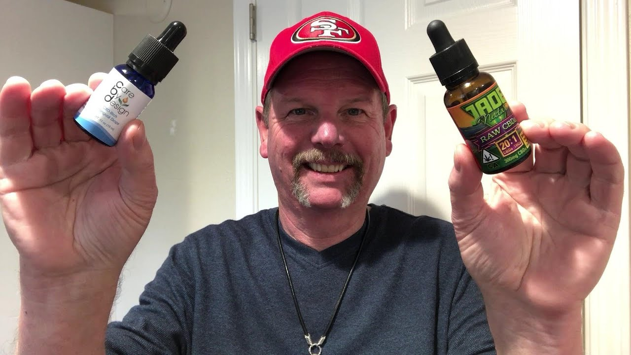 Taking CBD Oil for Chronic Pain after 30 Days