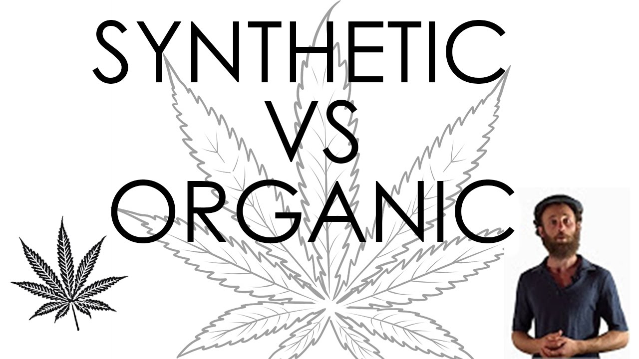Synthetic VS Organic Nutrients For Cannabis Plants