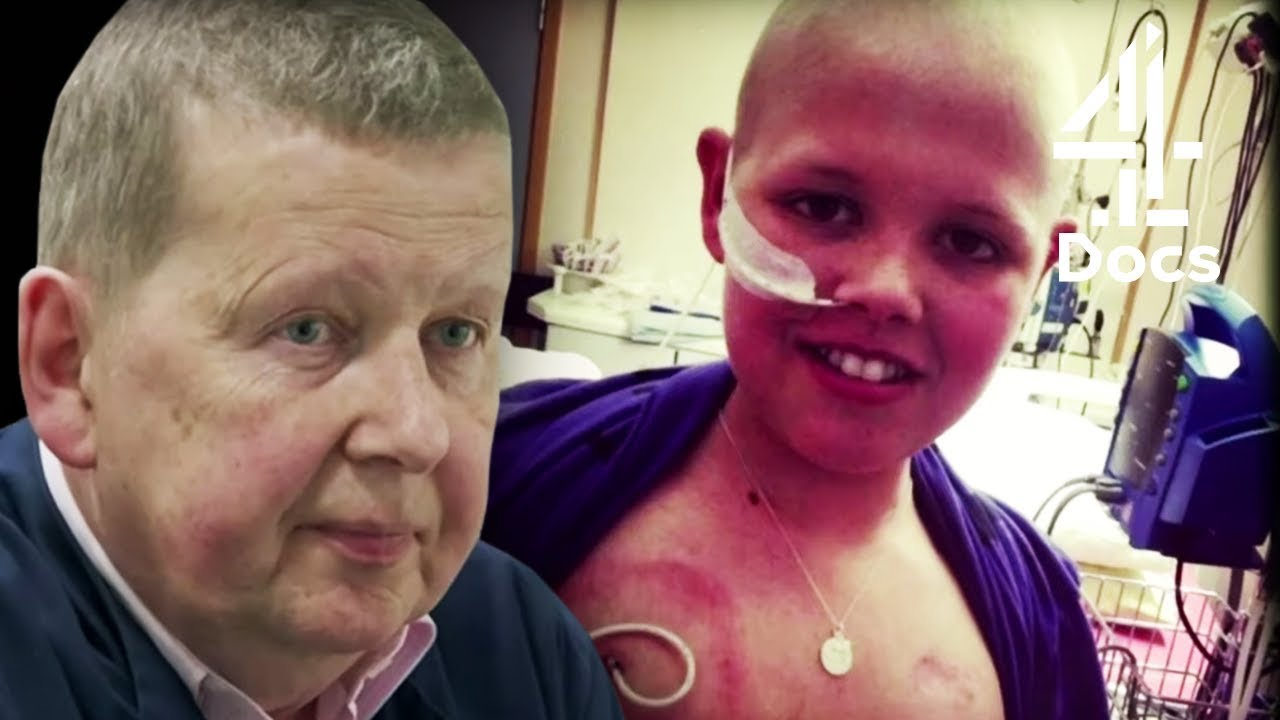 Bill Turnbull Asks If Cannabis Oil Can Cure Cancer
