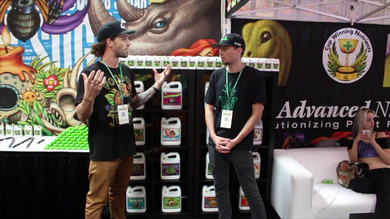 Watch & Know Before You Grow – Episode 14 – Advanced Nutrients – Southside Garden Supply