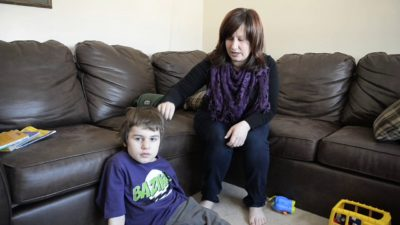 Regina mom hopes cannabis oil would help son with seizures