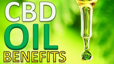 19 Amazing Health Benefits and Uses of CBD Oil For Pain, Anxiety & Cancer Plus Side Effects