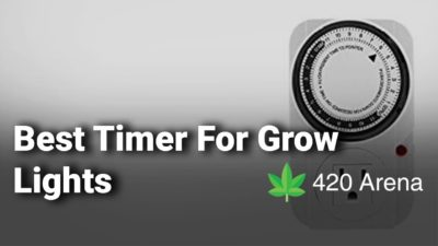 Best Timer for Grow Lights: Complete List with Features & Details – 2019