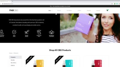 FAB CBD Oil Review 2020 – Safe or SCAM CBD Product?