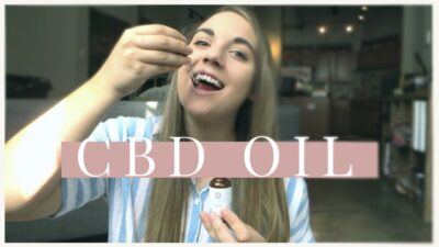 CBD Oil Routine for Anxiety – Effects and Benefits