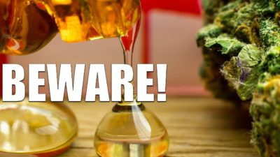 STRONGEST WEED OIL!!!