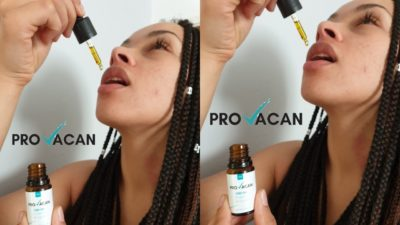 I TRIED CBD OIL FOR A WEEK – Provacan