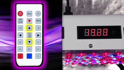 Kind LED Grow Lights – How to Use Your Remote Control