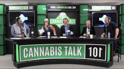 Cannabis Talk 101 with Big Mike from Advanced Nutrients