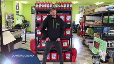 Watch & Know Before You Grow – Episode 8: Mills Nutrients – Part 1 – Southside Garden Supply