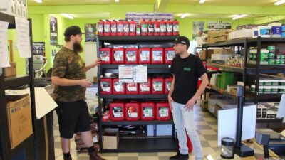 Watch & Know Before You Grow – Episode 11 – Mills Nutrients – Part 2