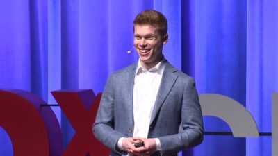 Re-Thinking Cannabis: The Therapeutic Potential of CBD   Ryan Crane   TEDxChicago