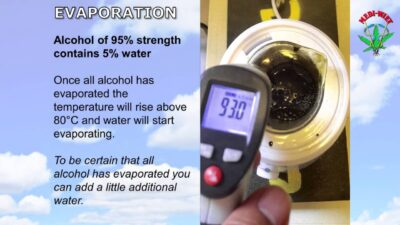 How to make cannabis oil at home with the Cannolator  – English