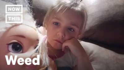 6-Year-Old With Epilepsy Died Because She Couldn't Get Cannabis Oil | NowThis