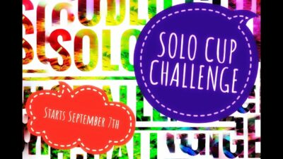 SOLO Cup Challenge Cannabis Growing Contest Open to Everyone LED Grow Lights