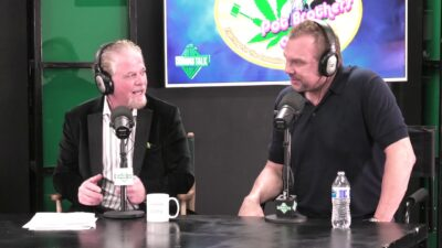 Cannabis Talk 101: Big Mike from Advanced Nutrients Part 2
