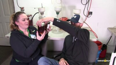 How to Winterize Cannabis Oil by Tom at Hitz Cannabis